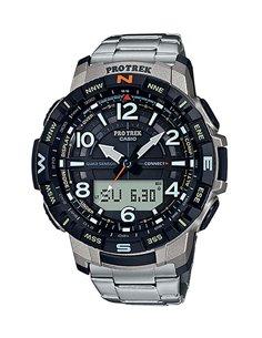 Casio PRT-B50T-7ER Pro Trek SMART Watch