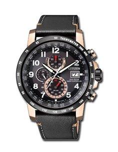 Reloj AT8126-02E Citizen Eco-Drive Radio Controlado H800 SPORT