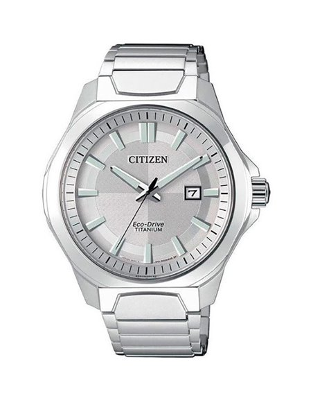 Citizen AW1540-53A Eco-Drive Watch MAN 1540