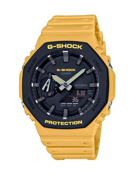 Casio GA-2110SU-9AER G-Shock & G-Carbon UTILITY COLORS Watch