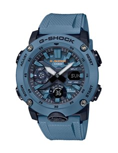 Casio GA-2000SU-2AER G-Shock & G-Carbon UTILITY COLORS MILITARY Watch
