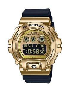 Casio GM-6900G-9ER G-SHOCK STEEL