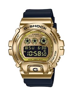 Reloj GM-6900G-9ER Casio G-SHOCK STEEL