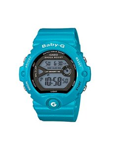Casio BG-6903-2ER Baby-G Watch COLORS