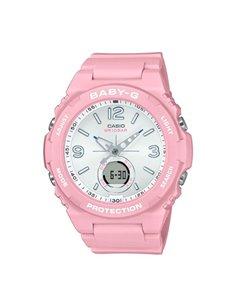 Casio BGA-260SC-4AER Baby-G Watch SPARE TIME