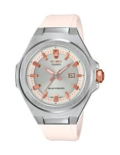 Casio MSG-S500-7AER Baby-G Watch MSG SERIES