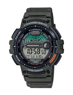 Casio WS-1200H-3AVEF SPORT FISH Watch