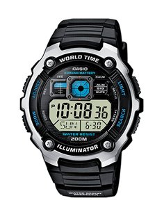 Casio AE-2000W-1AVEF COLLECTION Watch