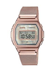 Reloj A1000MCG-9EF Casio Collection Vintage ICONIC Premium