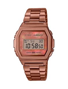 Casio A1000RG-5EF Collection VintageICONIC Premium Watch