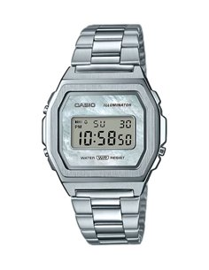 Casio A1000D-7EF Collection Vintage ICONIC Premium Watch