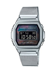 Casio A1000M-1BEF Collection VintageICONIC Premium Watch