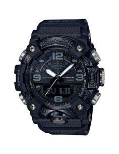 Casio GG-B100-1BER G-SHOCK & G-CARBON MUDMASTER Bluetooth® Watch