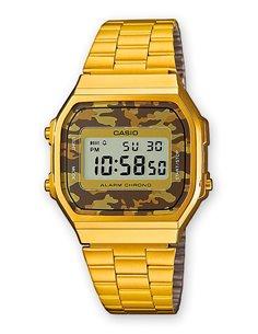 Reloj A168WEGC-5EF Casio Collection CAMOUFLAGE