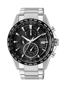 Citizen AT8154-82E Eco-Drive Radio Controlled Watch H800 SPORT