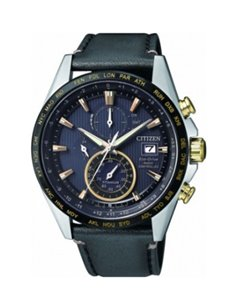 Reloj AT8158-14H Citizen Eco-Drive Radio Controlado H800 SPORT