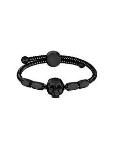 Police Bracelet PJ26554BLB/01 KONSO