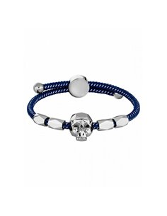 Police Bracelet PJ26554BLN/02 KONSO