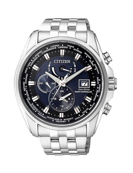 Citizen AT9030-55L Eco-Drive Radio Controlled Watch H820