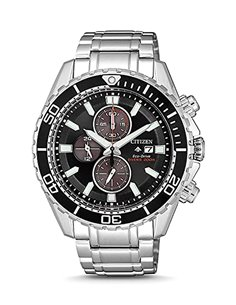 Citizen CA0711-80H Watch Eco-Drive Promaster Diver 200 M