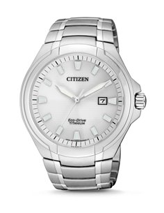 Montre BM7430-89A Citizen Eco-Drive Super Titanium Man 7430