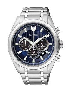 Citizen CA4010-58L Watch Eco-Drive Super Titanium Crono 4010
