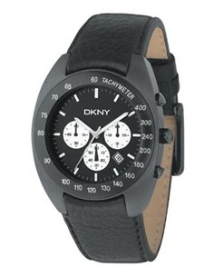 Montre NY5077 DKNY BLACK CHRONO
