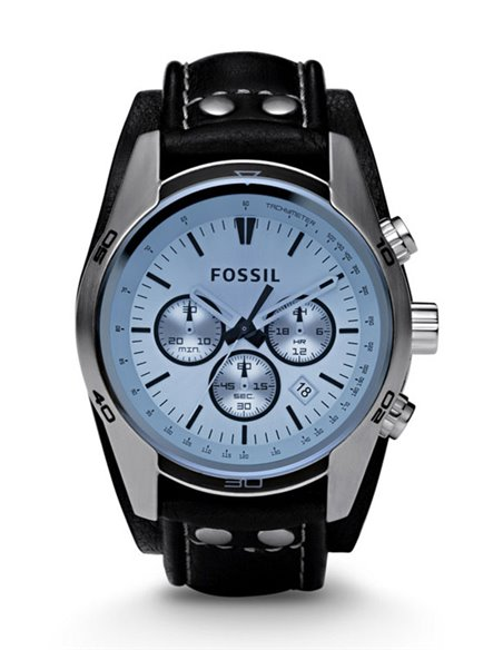 Fossil CH2564 Watch COACHMAN