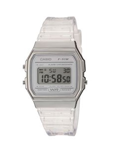 Casio F-91WS-7EF Watch COLLECTION SUMMER COLORS