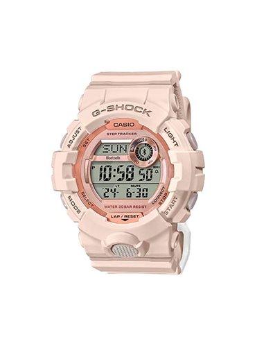 Casio GMD-B800-4ER Casio G-SHOCK Bluetooth Step Tracker G-SQUAD Watch