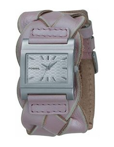 Damenuhr JR9056 Fossil PINK LEATHER