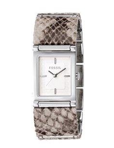 Fossil ES2553 Watch LEDERGIRL