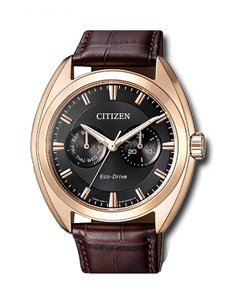 Citizen BU4018-11H Watch Eco-Drive OF STYLE