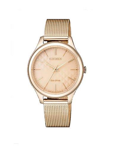 Citizen EM0503-83X Watch Eco-Drive JOY