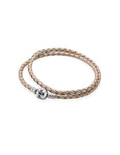 Pandora Necklace 590705-CPL-D1