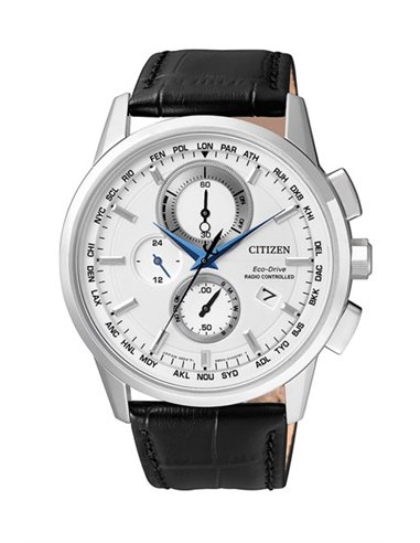 Citizen AT8110-11A Watch Eco-Drive Radio Controlled H804