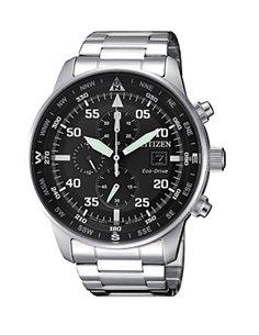 Citizen CA0690-88E Watch Eco-Drive AVIATOR CHRONO