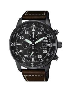 Reloj CA0695-17E Citizen Eco-Drive AVIATOR CHRONO