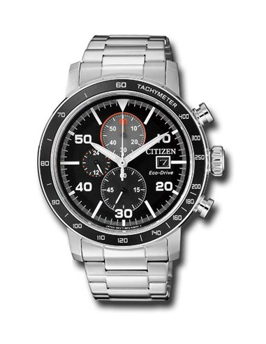 Citizen CA0641-83E Watch Eco-Drive OF CHRONO SPORT