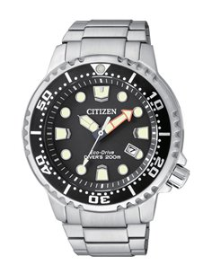 Citizen BN0150-61E Watch Eco-Drive PROMASTER DIVER 200 M