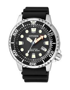 Citizen BN0150-10E Watch Eco-Drive PROMASTER DIVER 200 M