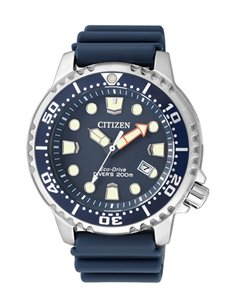 Citizen BN0151-17L Watch Eco-Drive PROMASTER DIVER 200 M
