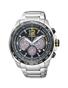 Citizen CA4234-51E Watch Eco-Drive CHRONO SPORT