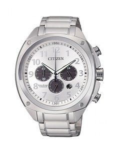 Reloj CA4310-54A Citizen Eco-Drive Super Titanium OF CHRONO SPORT