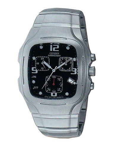 Citizen AN6050-51E Watch Quartz