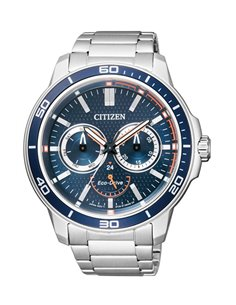 Citizen BU2040-56L Watch Eco-Drive OF COLLECTION