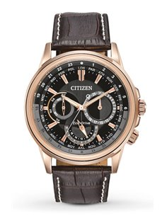 Citizen BU2023-12E Watch Eco-Drive OF COLLECTION
