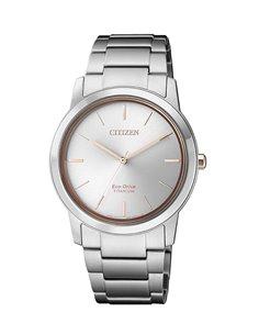 Citizen FE7024-84A Watch Eco-Drive Super Titanium LADY