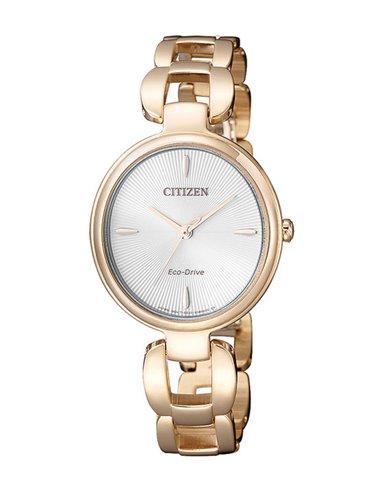 Citizen EM0423-81A Watch Eco-Drive LADY04