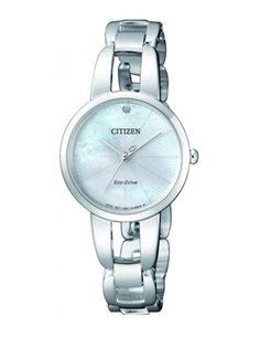 Citizen EM0430-85N Watch Eco-Drive LADY04